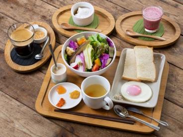創作茶屋 茶蔵坊の画像4
