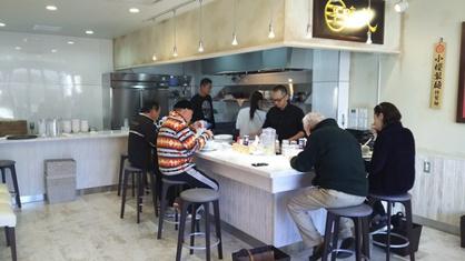 麺屋 時茂 高崎店の画像2
