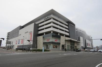 マークイズ静岡の画像1