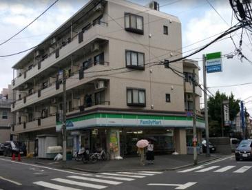 ファミリーマート 小竹向原店の画像1