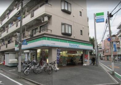 ファミリーマート 小竹向原店の画像2