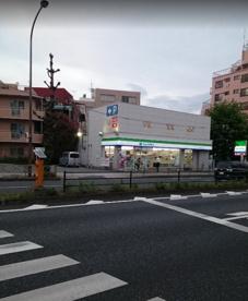ファミリーマート練馬北町一丁目店の画像2