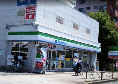 ファミリーマート練馬北町一丁目店の画像3