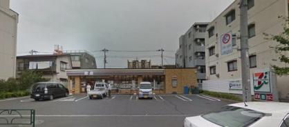セブン-イレブン練馬関町北3丁目店の画像2