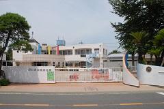 松山南幼稚園の画像1