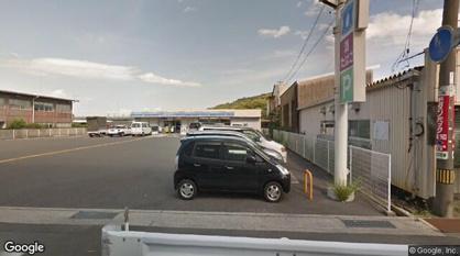 ローソン高知弘化台店の画像1