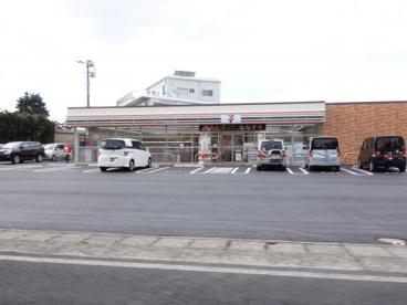 セブンイレブン 佐々須崎免店の画像1