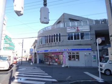 ローソン・スリーエフ 東村山本町店の画像1
