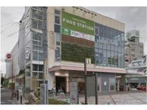 西小山駅ビル