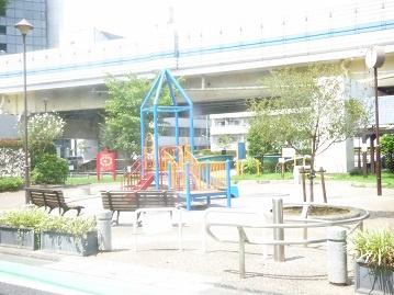 白金公園の画像2