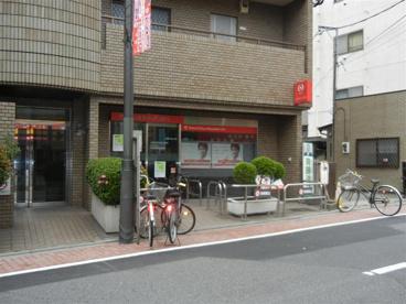 三菱UFJ銀行  ATMコーナー 中板橋駅前店の画像2