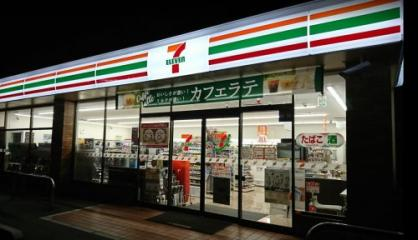 セブン-イレブン練馬桜台2丁目店の画像3