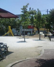 帯田公園の画像1