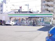 ファミリーマート高知南宝永町店