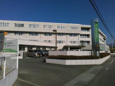 恵信甲府病院の画像1