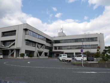 浅口市役所 本庁の画像1