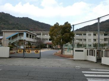 沙美小学校の画像1