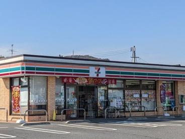 セブンイレブン 玉島黒崎店の画像1
