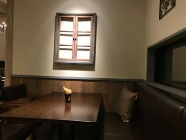 apzカフェの画像3