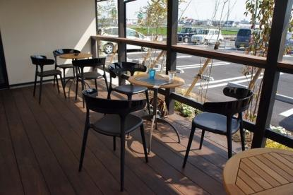 apzカフェの画像4
