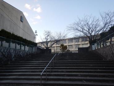 瀬戸市立萩山小学校の画像1