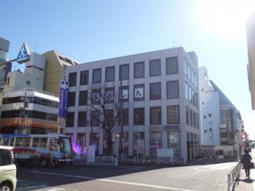 青梅信用金庫 東村山支店の画像1