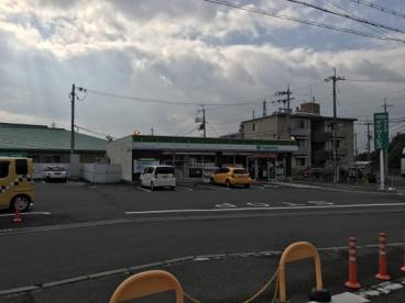 ファミリーマート茨木太田二丁目店の画像1