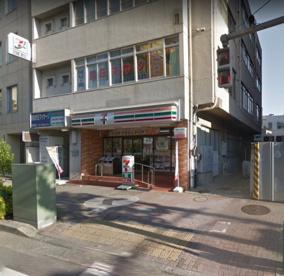 セブン-イレブン 練馬豊玉北5丁目店の画像1