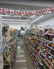 セブン-イレブン 練馬豊玉北5丁目店の画像2