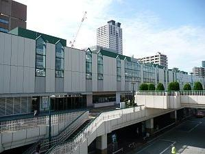 練馬駅の画像1