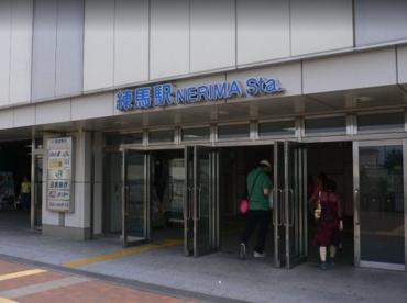 練馬駅の画像3