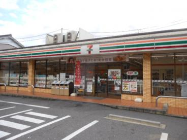 セブン‐イレブン 名古屋表山店の画像1
