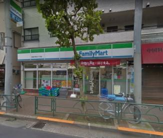 ファミリーマート 新宿中落合三丁目店の画像1