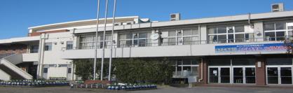草津市立玉川小学校の画像1