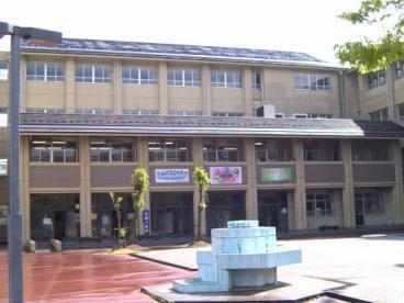 草津市立玉川中学校の画像1