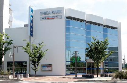 滋賀銀行 南草津駅前支店の画像1
