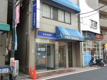MIZUHO銀行 中板橋駅前派出所(ATM)の画像1