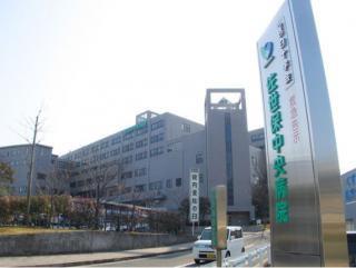 佐世保中央病院の画像1
