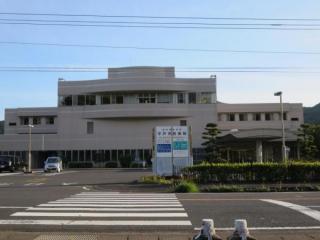 平戸市民病院の画像1