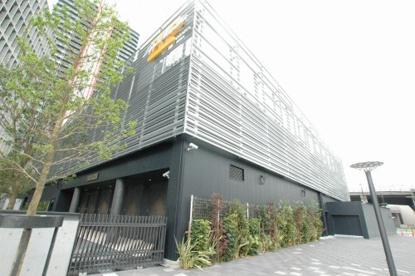Zeppなんば大阪の画像1