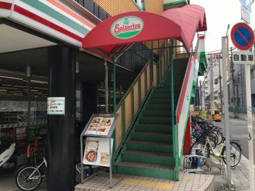 サイゼリヤ 堺筋浪速警察署前店の画像2