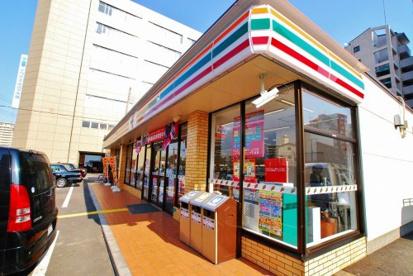 セブン‐イレブン 大阪元町3丁目店の画像1