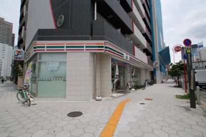 セブン‐イレブン 大阪元町1丁目店の画像1