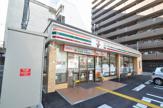 セブンイレブン大阪難波中3丁目南店