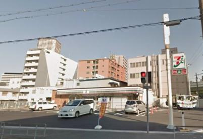 セブンイレブン大阪川口2丁目店の画像1