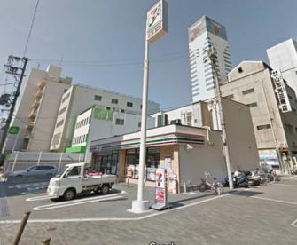 セブンイレブン大阪立売堀5丁目店の画像1