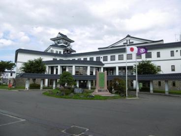 田舎館村役場の画像1