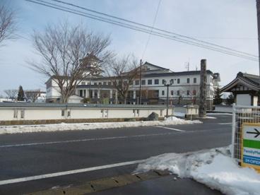 田舎館村役場の画像2