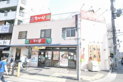 なか卯 恵美須店の画像1