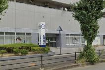 紀陽銀行八尾南支店